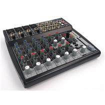 Behringer XENYX 1202 FX Premium 12-Input 2-Bus Audio Mixer
