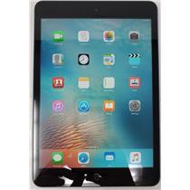 iPad Model A1432 7.9 inch 16GB black