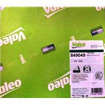 Valeo 849049 Premium Alternator 2011-15 Chevy Cruze 2012-18 Sonic 1.8L 130 AMP