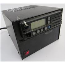 iCom IC-F2020-2 UHF 450-470MHz Transceiver W/ Astron SL-11IF 110V Power Supply