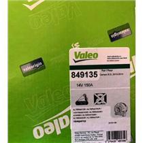 Valeo 849135 Premium Alternator 2010-2015 Chevy Camaro SS 12V 150 AMP 13597232