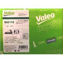 Valeo 849116 New Premium Alternator for 2011-2013 REGAL 12V 130 AMP 13500331