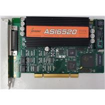 AudioScience ASI6520 Card only