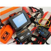 CUES QZ2 Pole Camera Lot - Display QE341 Controler QE320 Recorder DVR-SD & More