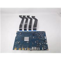 "Dell U3415W Main Video Board LCD Monitor UltraSharp 34"" Curved 5E2BB01031"