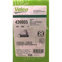 Valeo 439805 Premium Alternator for 2015-2016 Chevrolet Cruze 1.4L