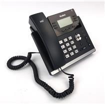 Yealink T42G Gigabit IP Phone VoIP Office Telephones MPN SIP-T42G - WORKING