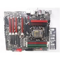 Asus Maximus IV Extreme ATX-Motherboard LGA1155 w/2GB RAM