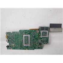 Dell Inspiron 17-7778 Laptop Motherboard 809FW w/ i7-6500U 2.50 GHz+GPU 7S0401