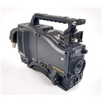 Hitachi Z-3000W 16x9 Color Video Camera Head - TESTED & WORKING