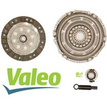 Valeo 51804004 OE Replacement Clutch for 1975-1978 B210 1.4L -L4