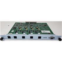3c10114c 3Com NBX Analog Line card LS