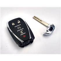 Chevy Chevrolet 1551A-4EA Smart Keyfob Entry PREOWNED #2