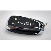 Chevy Chevrolet 1551A-4EA Smart Keyfob Entry PREOWNED #3