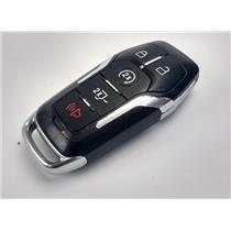 Ford F3LT-15K601-GC FCCID M3N-A2C31243300 Smart Keyfob Entry PREOWNED