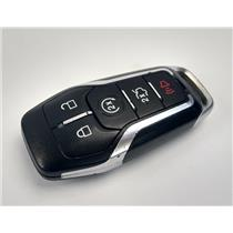 Ford DS7T-15K601-CM FCCID M3N-A2C31243300 Smart Keyfob Entry PREOWNED