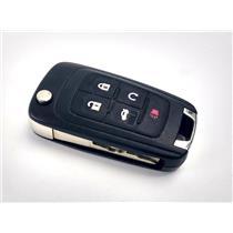 GMC 13501514 Smart Keyfob Entry PREOWNED
