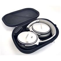 Bose 419811 QC35 QuietComfort Noise Cancelling Wireless Headphones WORKING