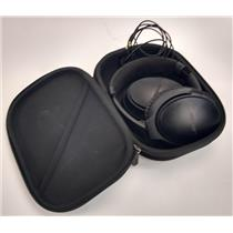 Bose 425948 QC35 QuietComfort Noise Cancelling Wireless Headphones - WORK GREAT