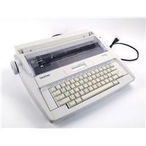 Brother ML100 Electronic Typewriter - TESTED & WORKING