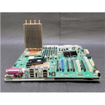 Dell Precision T7500 Workstation Motherboard LGA 1366 M1GJ6 With Heat Sink U402F