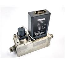 Teledyne Hastings Model HFM-203 Mass Air Flowmeter 0-500 SLPM 500 PSIG - WORKING