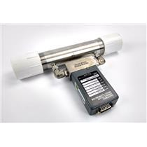 Teledyne Hastings HOP-2B Ortifice Plate Mass Air Flowmeter 0-60 SCFM - WORKING