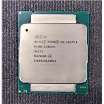 Intel Xeon E5-2667 V3 SR203 3.2GHz 8-Core LGA2011-v3 CPU 20MB Cache 135 Watt