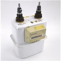 Actaris Gallus 2000 G1.6 Gas / Air Flow Meter - TESTED & WORKING