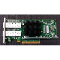 Silicom Dual Port 10GB PCI-E Fiber Channel Card PE210G2SPI9A-XR-CX1