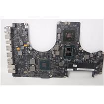 """Apple MacBook Pro 17"""" Early 2010 A1297 Logic Board 820-2849-A w/i5-540M 2.53 GHz"""