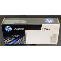 HP 126A LaserJet Black Image Drum CE314A for CP1025