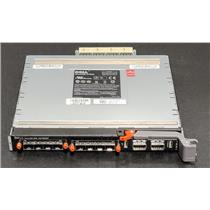 Dell Force10 MXL10/40Gb for PowerEdge M1000e 1C01H 2x PHP6J 4xSFP+ 10GbE Uplink