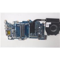 HP Envy x360 M6-AQ103dx Laptop Motherboard 858872-601 w/i7-7200U 2.50 GHz