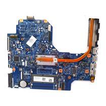 HP Notebook 17-bs0xx Laptop Motherboard 925624-601 w/i5-7200U 2.50GHz