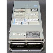 Dell PowerEdge M620 Barebones 2x Heat Sinks F9HJC 1x 210Y6 1x JVFVR 1x 4GDP5