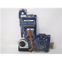 "Toshiba Satellite L875D-S7332 17.3"" Laptop Motherboard w/AMD A6-4400M 2.70 GHz"