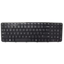 Keyboard Hp Pavilion G6 Notebook PC 699497-001 Black Tested Warranty