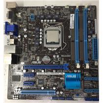 ASUS P8H61 MPRO + i5 2320 @3.00 GHz