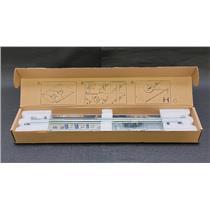 New Dell Static Rail Kit PowerEdge R330 R340 R430 R440 R620 R630 R640 DPN: 53D7M