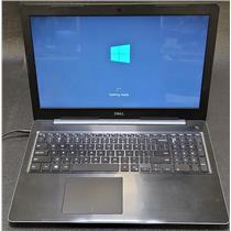 Dell Inspiron 15 5570 i3-8130U 12GB 1TB HDD Notebook Blue Windows10 Touchscreen