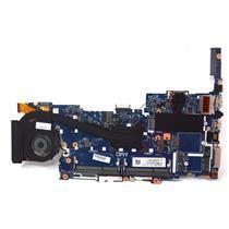 HP EliteBook 745 G3 Laptop Motherboard 827574-001 w/AMD PRO A8-8600B R6