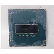 Intel Core Quad-Core SR15H i7-4700MQ Socket G3  2.4GHZ CPU Processor