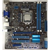 ASUS P8H67-M motherboard+intel i5 2500k @3.30 GHz
