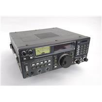 Icom IC-R7000 Ham Radio Wide range HF VHF UHF bands Communications Receiver WORK