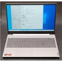 Lenovo Ideapad S340-15 AMD RYZEN 3 3200U 8GB 128GB SSD Windows 10 Home