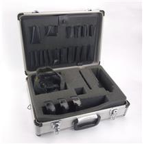 Nikon D1x PRO. 5MP Digital Camera SLR Body w/Case & 3x Battery TESTED & WORKING