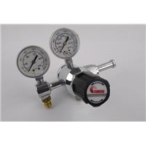 Concoa 3155301-01-M1D Heavy Duty General Purpose Pressure Regulator - WORKING