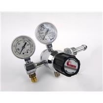 Concoa 3155301-01-M1L Heavy Duty General Purpose Pressure Regulator - WORKING