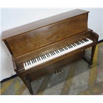 Baldwin Hamilton 88-Key 3-Pedal Upright Piano - ** LOCAL PICKUP ONLY **